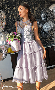 2c6187349d Sklep Illuminate do Illuminate Tiulowe sukienki. Dodaj do swojej kolekcji  Edytuj Lubię to Ustaw jako okładkę kolekcji Komentuj