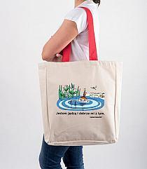 652a9b3e2894c Jeansowa torba-worek XXL PRIMARK ATMOSPHERE - 537322068… na Stylowi.pl