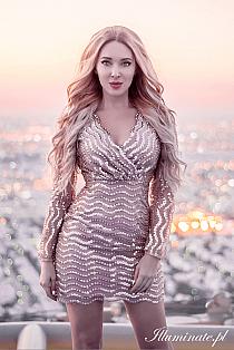 1e095cd2bf Illuminate sukienki wieczorowe. Dodaj do swojej kolekcji Edytuj Lubię to Ustaw  jako okładkę kolekcji Komentuj