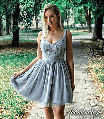 d9eeae1826 Illuminate Tiulowe sukienki na Stylowi.pl
