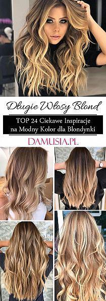 Blond Stylowipl Odkrywaj Kolekcjonuj Kupuj