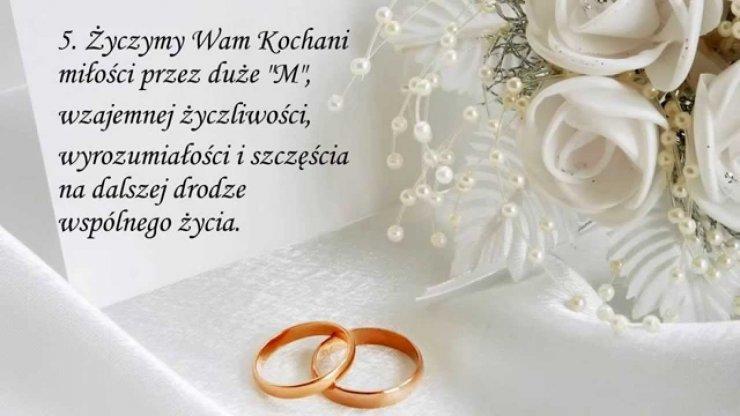 Rocznica ślubu życzenia Google Search Na Stylowipl