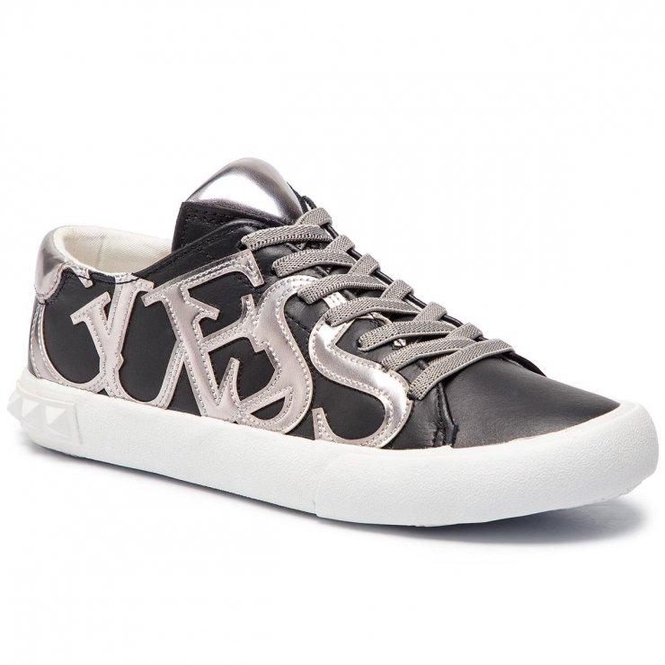 Sneakersy GUESS Icon FJ6ICO FAB12 100H