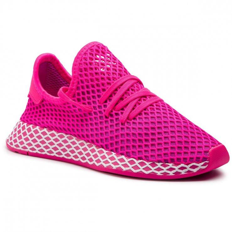 Buty adidas Deerupt Runner W CG6090 ShopnkVivpnkFtw… na