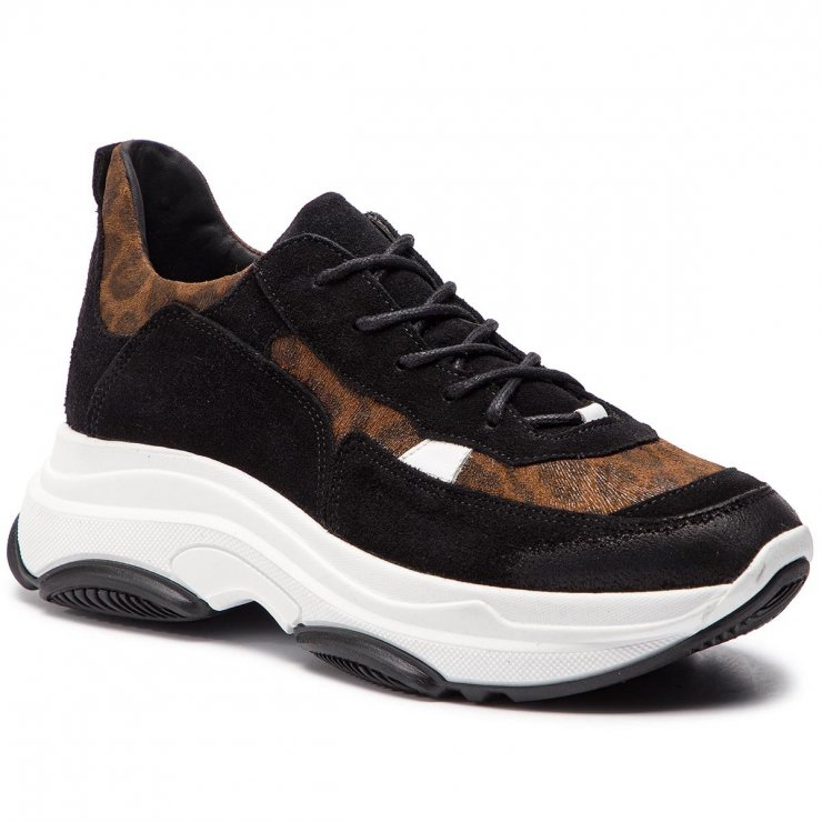 Sneakersy CARINII B4861 H20 L46 M58 D40