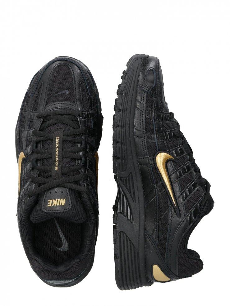 Nike Sportswear Trampki niskie 'W NIKE P 6000 ESS&… na
