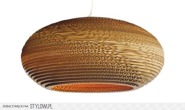 lampy wiszące | disc | mesmetric concept store na Stylowi.pl