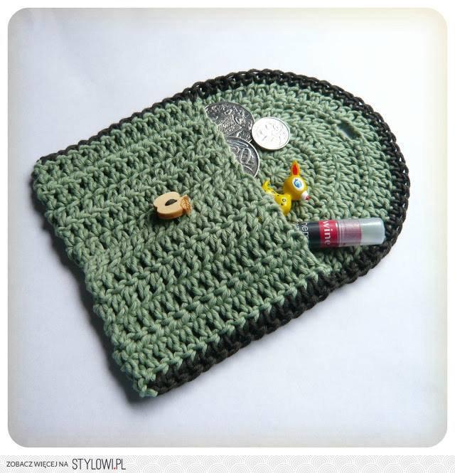 Stylowi.pl Odkrywaj, kolekcjonuj, kupuj | Baby knitting