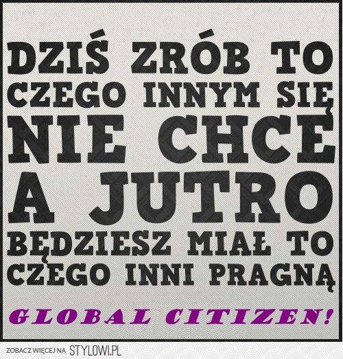 wolontariat, myśli, cytaty, motywacja, inspiracja, na Stylowi.pl
