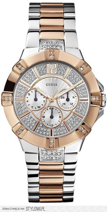 Zegarek damski Guess W0028L1 sklep internetowy ze… na