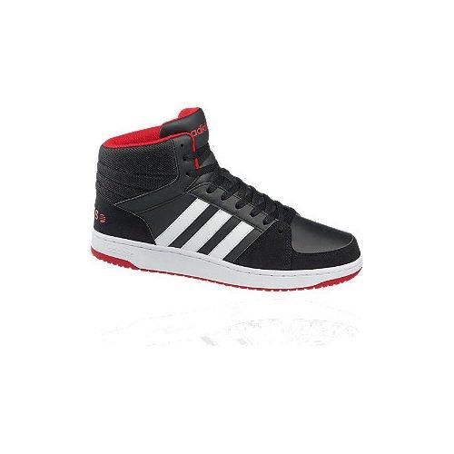 sportowe buty męskie adidas Performance czerwony na Stylowi.pl