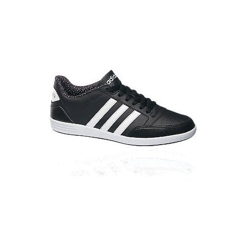 buty damskie Adidas VL Neo Hoops Low adidas neo label c… na