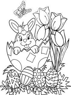 Kolorowanki Do Wydruku Wielkanoc Blog Bambolo Pl Na Stylowi Pl