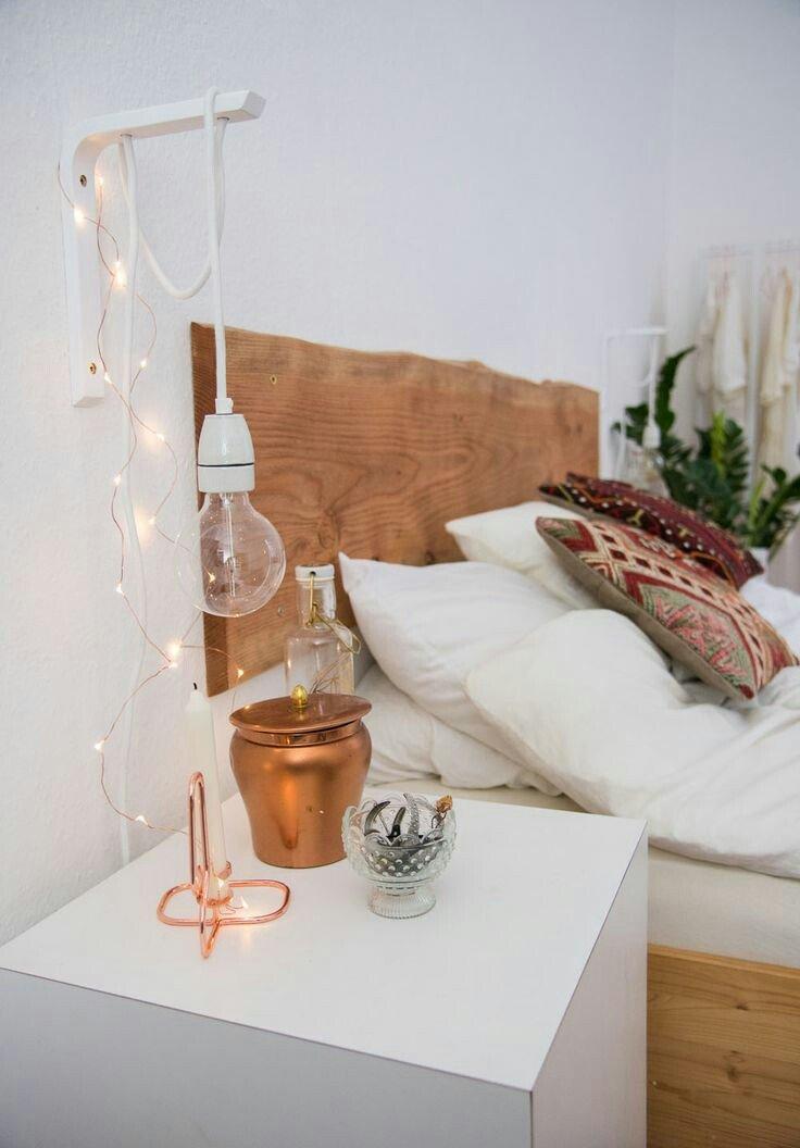 sfeerverlichting slaapkamer