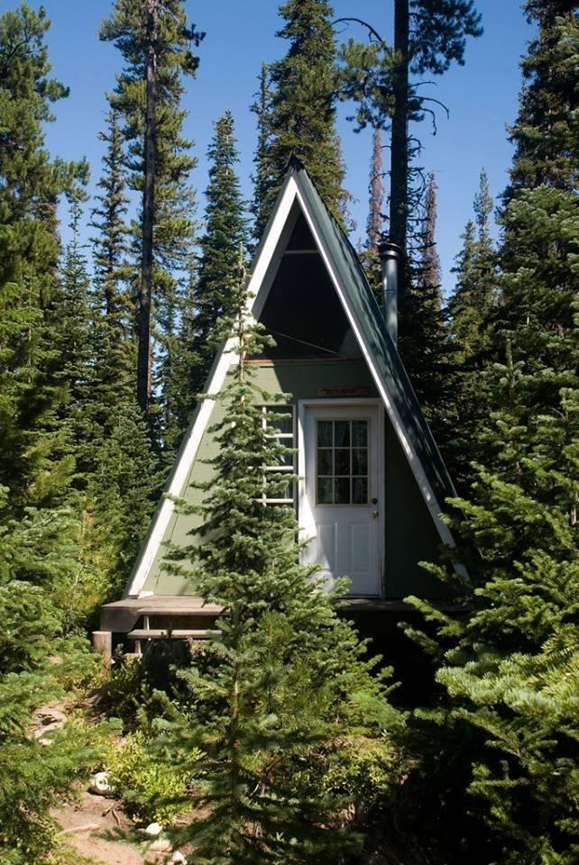 проект дома популярный в северной америке фото