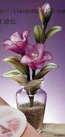 Kwiaty Z Rajstop Rozne Przyklady Kreatywne Tworzeni Na Stylowi Pl