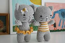 Sleepy Doll Amigurumi Free Crochet Pattern and Video Tutorial ... | 140x210