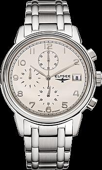 Elysee Vintage Chrono 80552