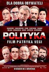 Caly Film Polityka 2019 Patryka Vegi Cda Flix Za Darmo Na Stylowi Pl